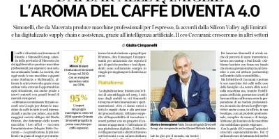 Corriere della Sera - articolo Simonelli Group_page-0001